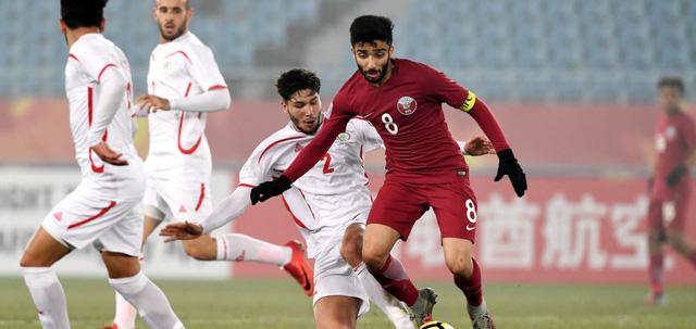Thế hệ hiện tại của U23 Qatar đang được chuẩn bị cho VCK World Cup 2022 trên sân nhà