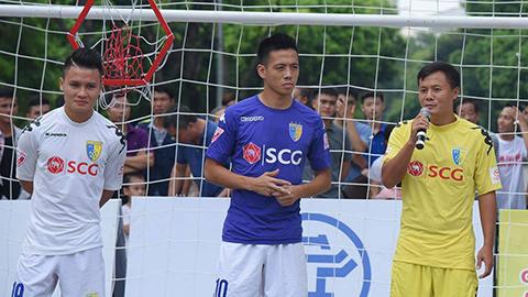 Hà Nội FC & cơn đau đầu của HLV Chu Đình Nghiêm