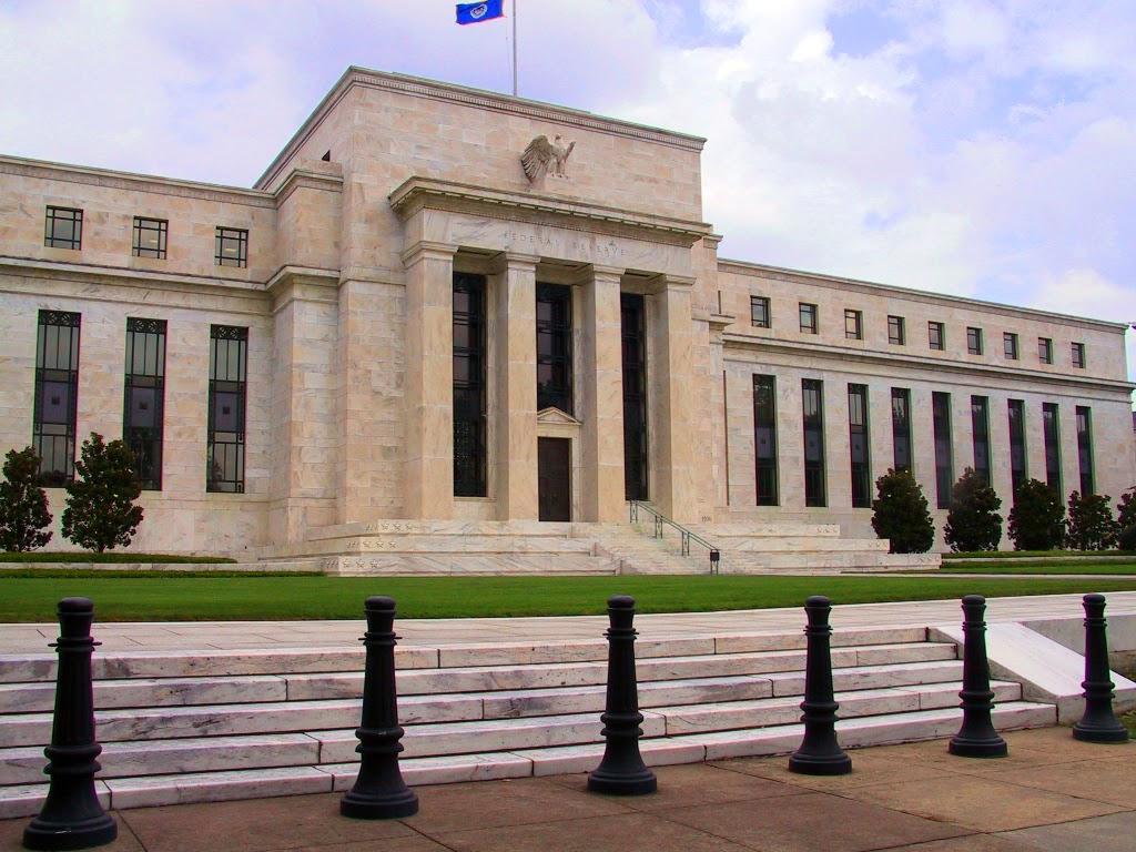 Tìm hiểu cục dự trữ liên bang Mỹ - FED