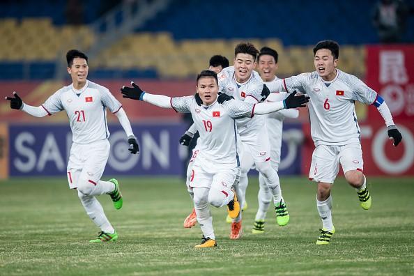 U23 Việt Nam có cơ hội so tài cùng U23 Barcelona tại Mỹ Đình