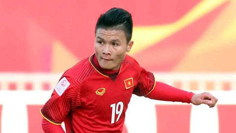 Danh sách Olympic Việt Nam chuẩn bị cho ASIAD 18